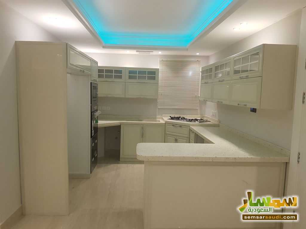 Photo 12 - Apartment 4 bedrooms 3 baths 140 sqm extra super lux For Rent Riyadh Ar Riyad
