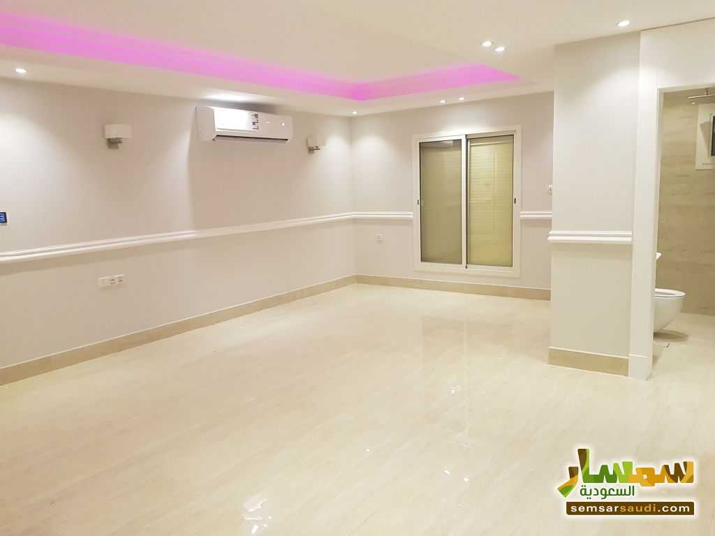Photo 13 - Apartment 4 bedrooms 3 baths 140 sqm extra super lux For Rent Riyadh Ar Riyad