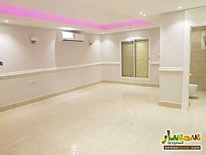 Apartment 4 bedrooms 3 baths 140 sqm extra super lux For Rent Riyadh Ar Riyad - 13