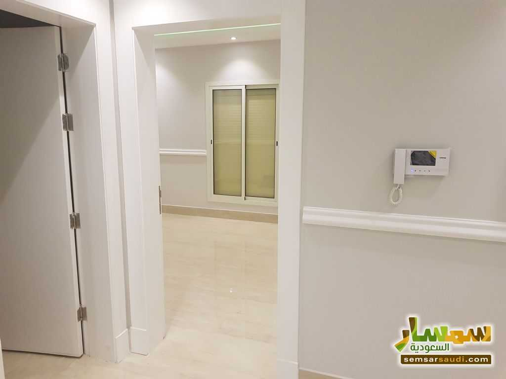 Photo 14 - Apartment 4 bedrooms 3 baths 140 sqm extra super lux For Rent Riyadh Ar Riyad