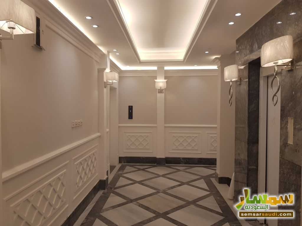 Photo 15 - Apartment 4 bedrooms 3 baths 140 sqm extra super lux For Rent Riyadh Ar Riyad