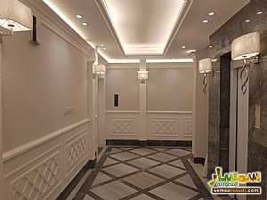 Apartment 4 bedrooms 3 baths 140 sqm extra super lux For Rent Riyadh Ar Riyad - 15