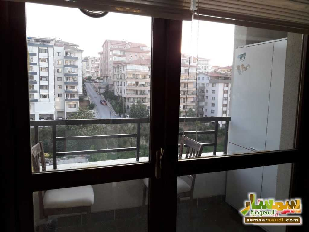 Photo 10 - 6 bedrooms 5 baths 360 sqm extra super lux For Rent Cankaya Ankara