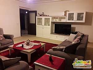 6 bedrooms 5 baths 360 sqm extra super lux For Rent Cankaya Ankara - 11