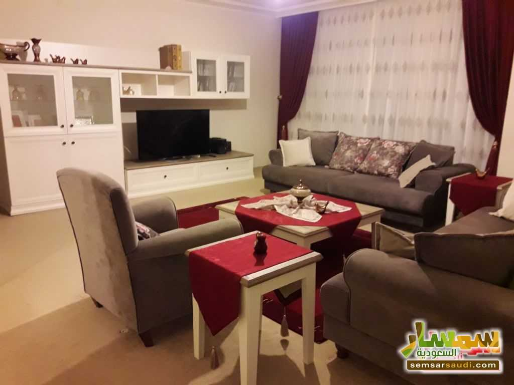 Photo 12 - 6 bedrooms 5 baths 360 sqm extra super lux For Rent Cankaya Ankara