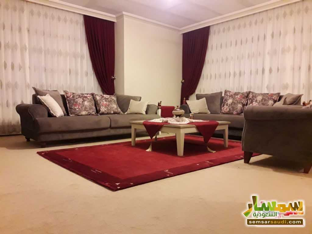 Photo 13 - 6 bedrooms 5 baths 360 sqm extra super lux For Rent Cankaya Ankara