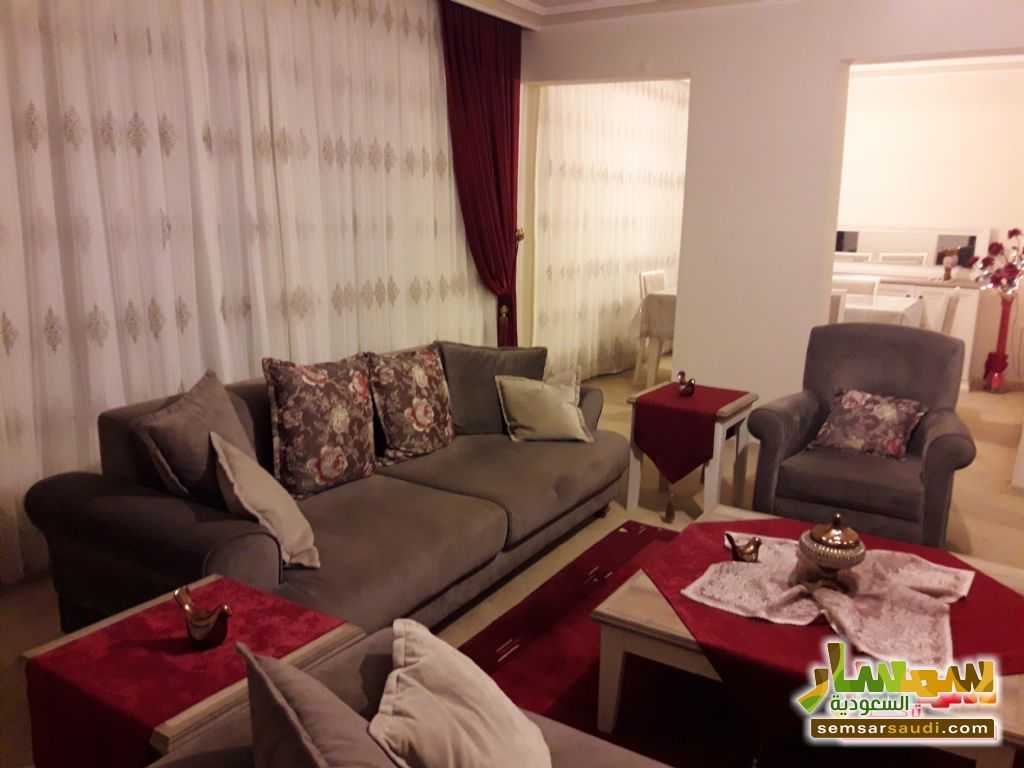 Photo 14 - 6 bedrooms 5 baths 360 sqm extra super lux For Rent Cankaya Ankara