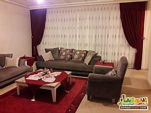 6 bedrooms 5 baths 360 sqm extra super lux For Rent Cankaya Ankara - 16
