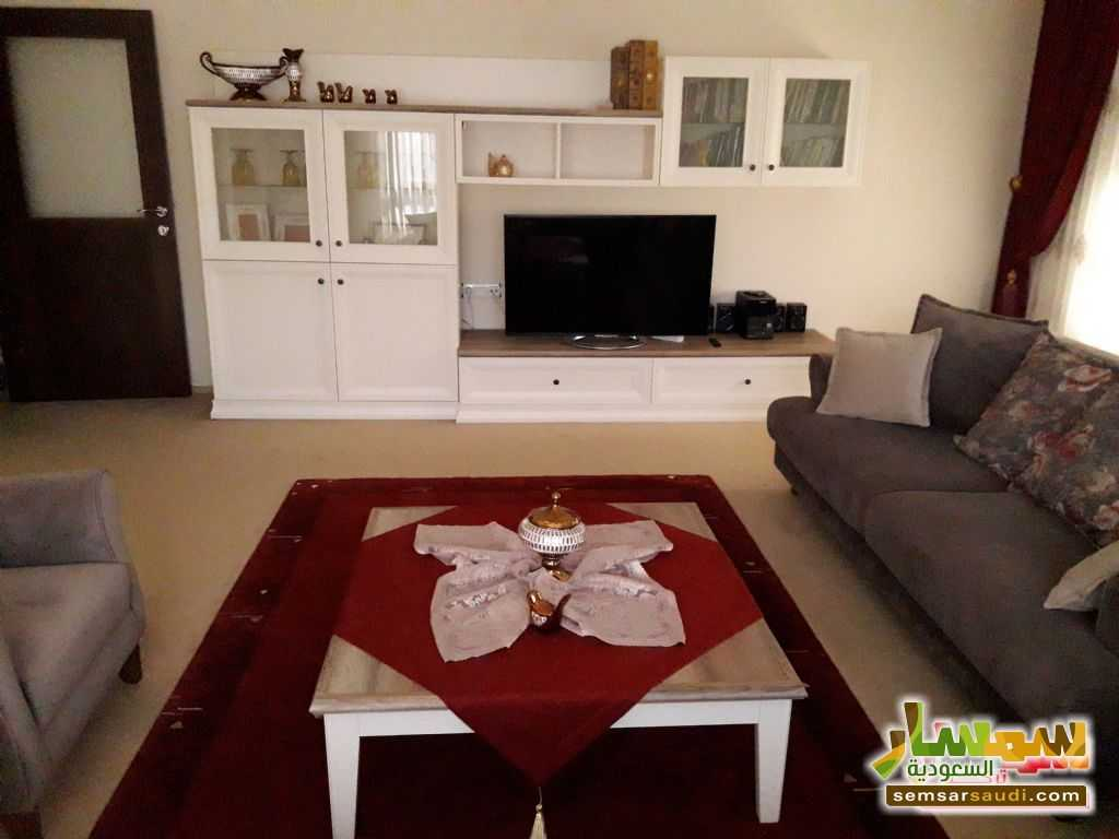 Photo 17 - 6 bedrooms 5 baths 360 sqm extra super lux For Rent Cankaya Ankara