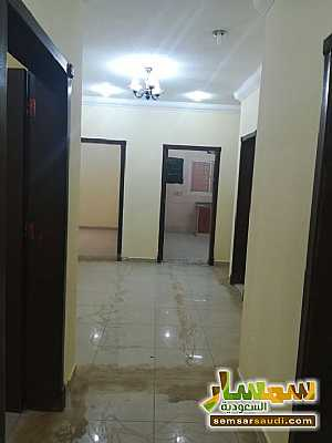 Apartment 3 bedrooms 2 baths 135 sqm super lux For Rent Ad Dammam Ash Sharqiyah - 11