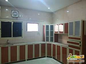 Apartment 3 bedrooms 2 baths 135 sqm super lux For Rent Ad Dammam Ash Sharqiyah - 9