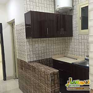 Apartment 2 bedrooms 1 bath 98 sqm super lux For Rent Riyadh Ar Riyad - 1