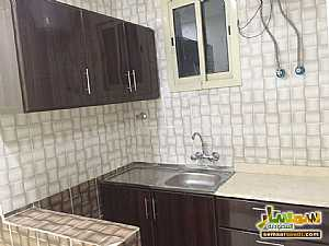 Apartment 2 bedrooms 1 bath 98 sqm super lux For Rent Riyadh Ar Riyad - 4