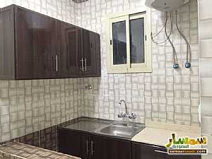 Apartment 2 bedrooms 1 bath 98 sqm super lux For Rent Riyadh Ar Riyad - 5