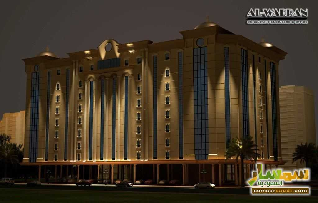 Ad Photo: Apartment 2 bedrooms 1 bath 80 sqm lux in Al Khubar  Ash Sharqiyah
