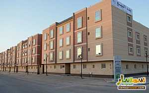 Ad Photo: Apartment 4 bedrooms 4 baths 124 sqm in Riyadh  Ar Riyad