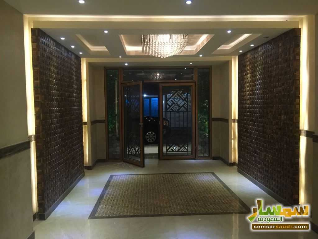 Photo 3 - Apartment 3 bedrooms 2 baths 120 sqm extra super lux For Rent Jeddah Makkah