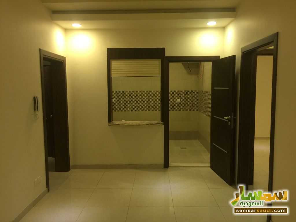 Photo 4 - Apartment 3 bedrooms 2 baths 120 sqm extra super lux For Rent Jeddah Makkah