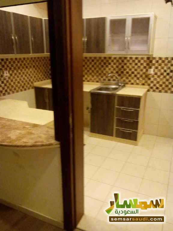 Photo 8 - Apartment 3 bedrooms 2 baths 120 sqm extra super lux For Rent Jeddah Makkah