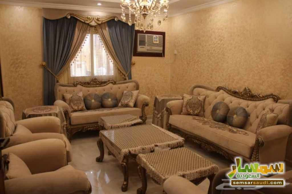 Photo 2 - Apartment 5 bedrooms 3 baths 165 sqm extra super lux For Sale Mecca Makkah