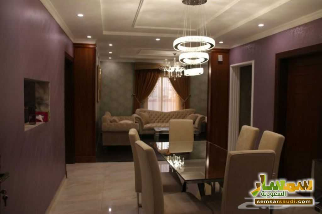 Photo 3 - Apartment 5 bedrooms 3 baths 165 sqm extra super lux For Sale Mecca Makkah