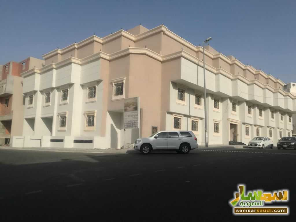 Photo 1 - Apartment 4 bedrooms 3 baths 175 sqm extra super lux For Sale Mecca Makkah