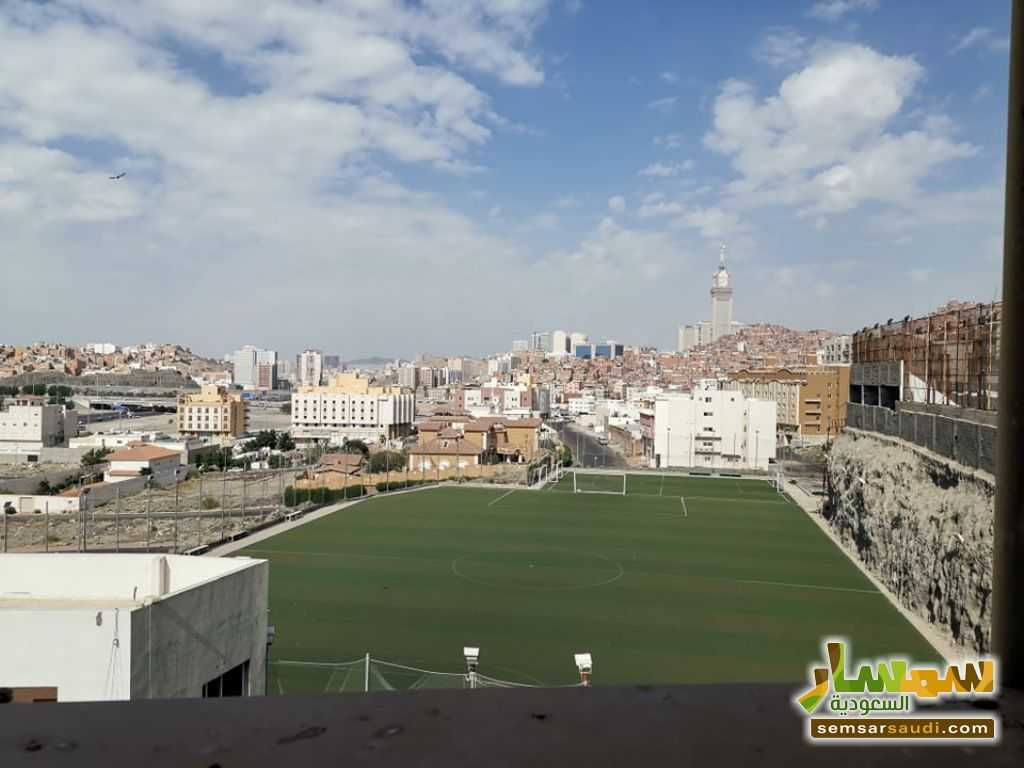 Photo 2 - Apartment 5 bedrooms 3 baths 185 sqm super lux For Sale Mecca Makkah