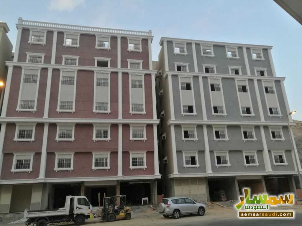 Ad Photo: Apartment 4 bedrooms 3 baths 140 sqm super lux in Mecca  Makkah