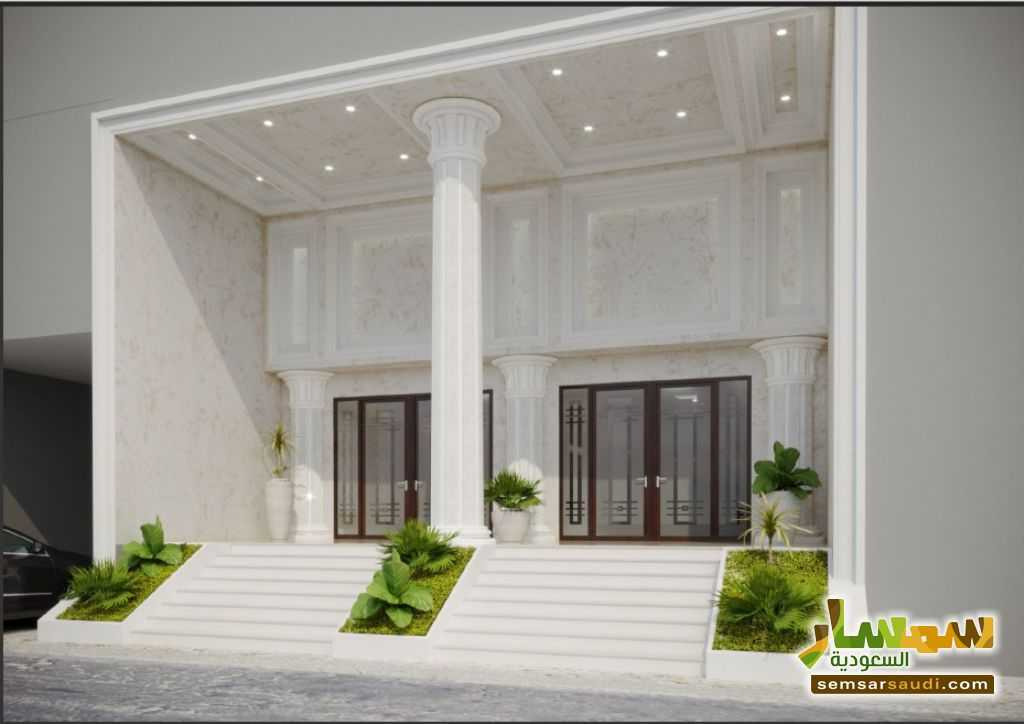 Photo 1 - Apartment 3 bedrooms 2 baths 114 sqm super lux For Sale Mecca Makkah