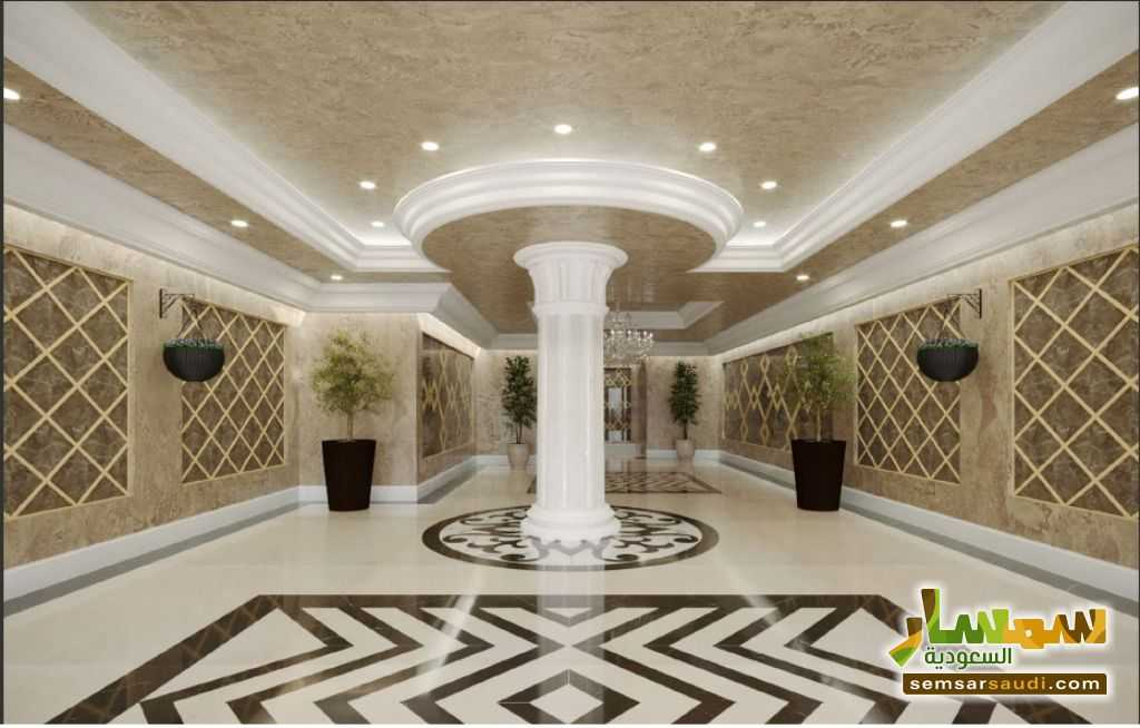 Photo 2 - Apartment 3 bedrooms 2 baths 114 sqm super lux For Sale Mecca Makkah
