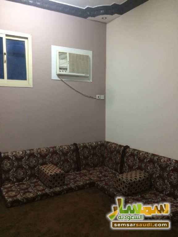 Photo 7 - Apartment 1 bedroom 1 bath 82 sqm super lux For Rent Al Kharj Ar Riyad