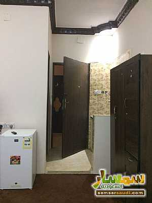 Ad Photo: Apartment 1 bedroom 1 bath 76 sqm super lux in Al Kharj  Ar Riyad