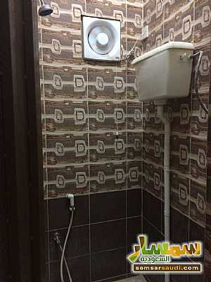 Apartment 1 bedroom 1 bath 76 sqm super lux For Rent Al Kharj Ar Riyad - 3