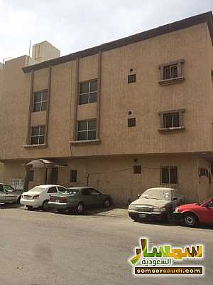 Ad Photo: Apartment 3 bedrooms 2 baths 135 sqm super lux in Ad Dammam  Ash Sharqiyah