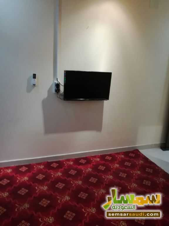 Photo 4 - Apartment 1 bedroom 1 bath 102 sqm super lux For Rent Al Kharj Ar Riyad