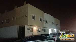 Apartment 1 bedroom 1 bath 90 sqm super lux For Rent Riyadh Ar Riyad - 1