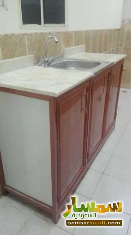 Photo 5 - Apartment 1 bedroom 1 bath 90 sqm super lux For Rent Riyadh Ar Riyad