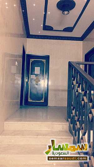 Ad Photo: Apartment 1 bedroom 1 bath 90 sqm extra super lux in Riyadh  Ar Riyad