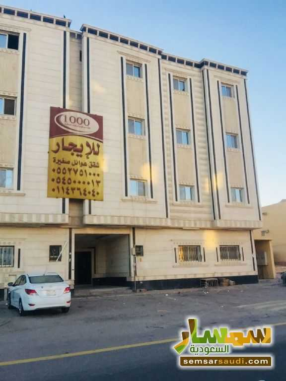 Photo 6 - Apartment 2 bedrooms 1 bath 120 sqm super lux For Rent Riyadh Ar Riyad