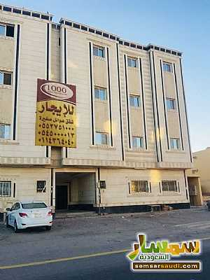 Apartment 2 bedrooms 1 bath 120 sqm super lux For Rent Riyadh Ar Riyad - 6
