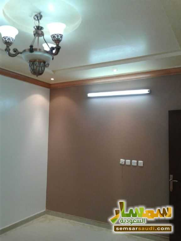 Photo 6 - Apartment 1 bedroom 1 bath 90 sqm super lux For Rent Riyadh Ar Riyad