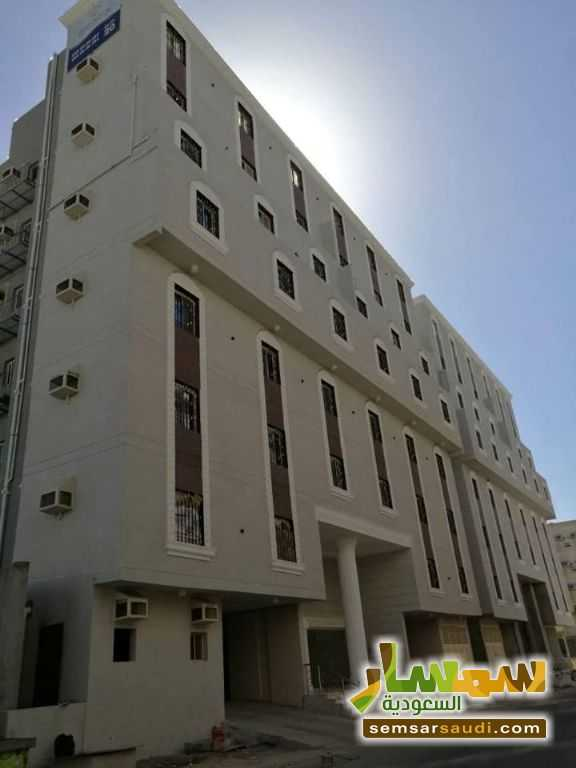 Photo 1 - Apartment 5 bedrooms 3 baths 185 sqm super lux For Sale Mecca Makkah
