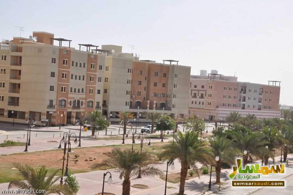 Photo 5 - Apartment 3 bedrooms 2 baths 122 sqm super lux For Sale Riyadh Ar Riyad