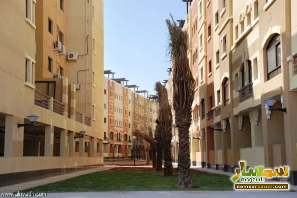 Photo 1 - Apartment 3 bedrooms 2 baths 122 sqm super lux For Sale Riyadh Ar Riyad