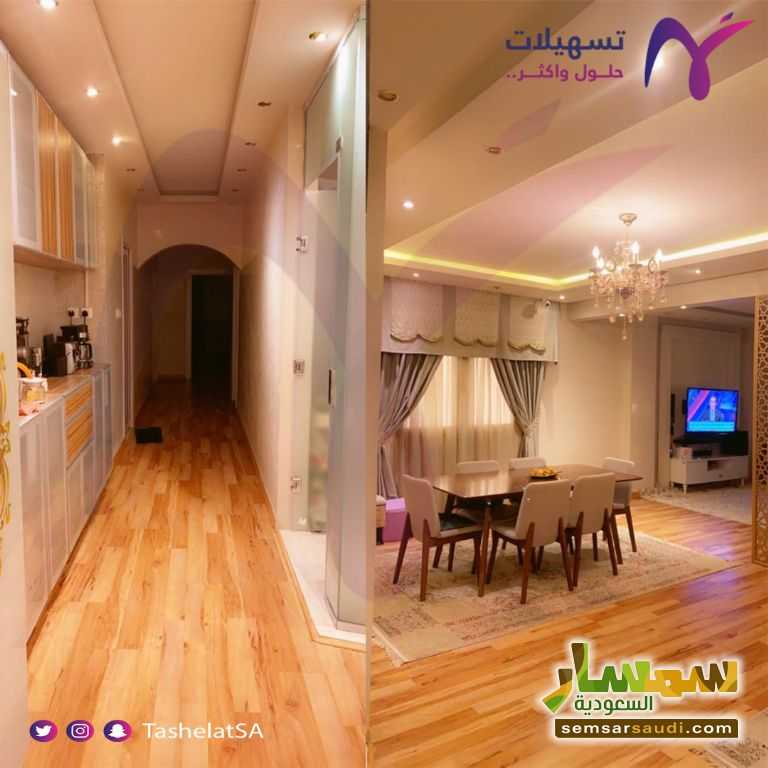 Ad Photo: Apartment 5 bedrooms 3 baths 193 sqm in Riyadh  Ar Riyad