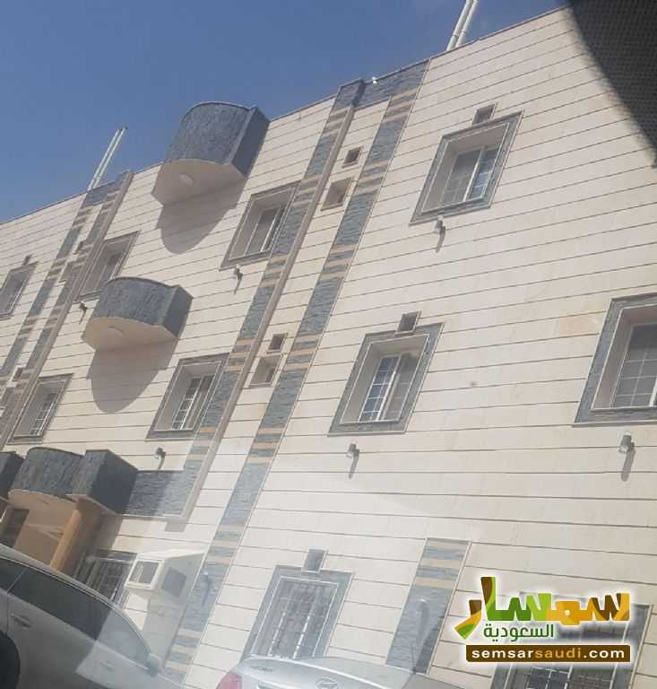 Ad Photo: Apartment 2 bedrooms 1 bath 120 sqm super lux in Makkah
