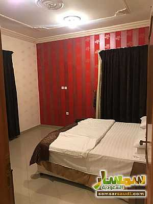 Ad Photo: Apartment 2 bedrooms 1 bath 200 sqm super lux in Makkah