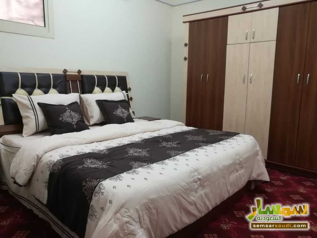 Photo 2 - Apartment 1 bedroom 1 bath 105 sqm super lux For Rent Al Kharj Ar Riyad