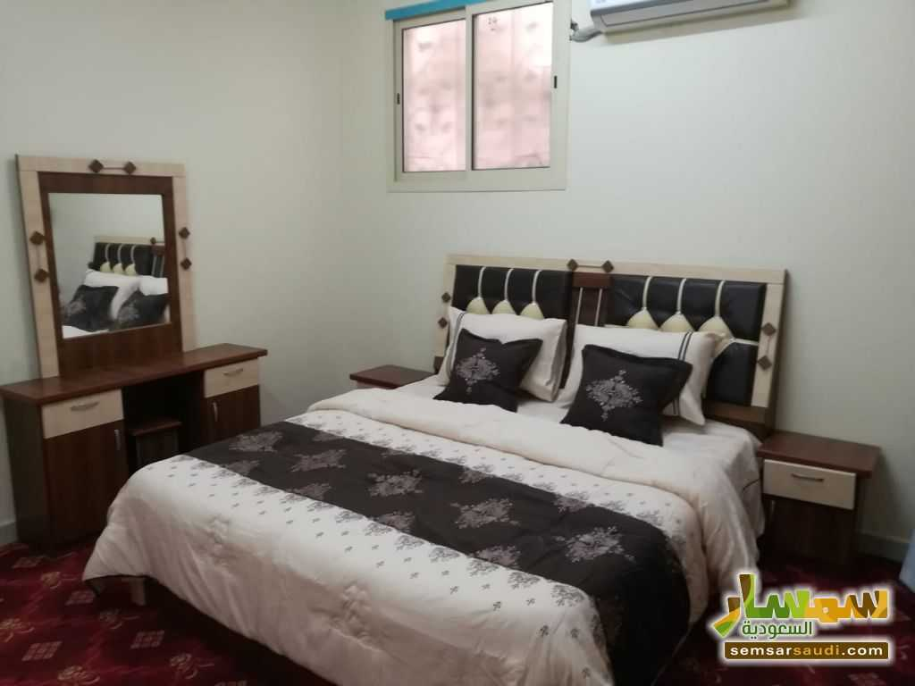 Photo 3 - Apartment 1 bedroom 1 bath 105 sqm super lux For Rent Al Kharj Ar Riyad