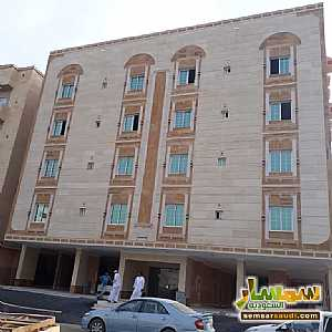 Ad Photo: Apartment 3 bedrooms 2 baths 130 sqm super lux in Jeddah  Makkah